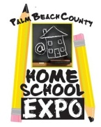 Homeschool expo small