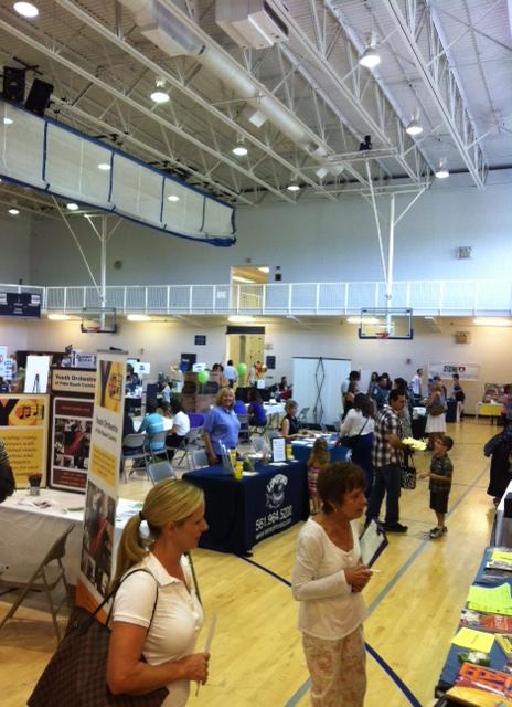 West Palm Beach Homeschool Expo